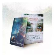 Mystical Shaman Oracle Cards + Um Presente Lindíssimo