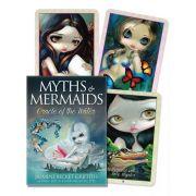 Myths & Mermaids : Oracle Of The Water + Presente