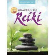 Oraculo Do Reiki + Um Presente Lindíssimo Para Você