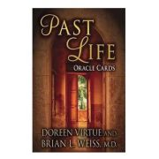 Past Life Oracle Cards Só As Cartas Não Tem Livro + Presente