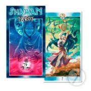 Shaman Tarot + Presente