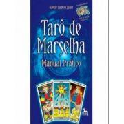 Tarô De Marselha + Um Presente Lindíssimo