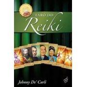 Taro Do Reiki + Um Presente Lindíssimo