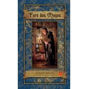 Tarô Dos Magos Livro Tarot 78 Cartas Brinde + Presente