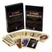 Tarô Mitológico + Presente