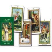 Tarot Of Druids + Um Lindo Presente Para Você Merece