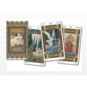 Tarot Of The Thousand And One Nights + Pesente Para Você