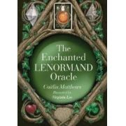 The Enchanted Lenormand Oracle : 39 Magical Cards To Reveal