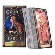 The Gilded Tarot Só As Cartas + Um Lindo Presente Para Você