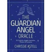 The Guardian Angel Oracle : 52 Cards For Angelic Inspiration