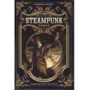 The Steampunk Tarot - Só As Cartas Não Acompanha Livro