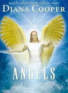 Angels Of Light Cards Pocket Edition + Presente