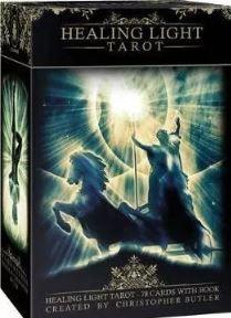 Healing Light Tarot + Presente
