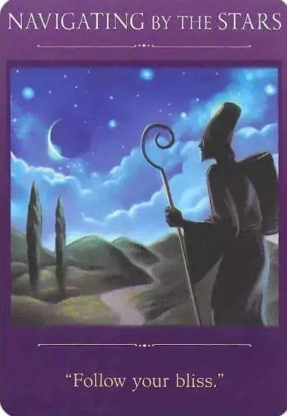 Sacred Traveler Oracle Cards 52 Deck Guidebook + Presente