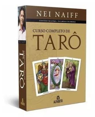 Tarô Dos Guardiões - Os- Os Arcanos Menores (livro + Cartas)