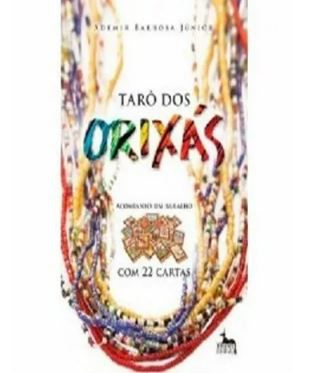 Tarô Dos Orixas + Presente