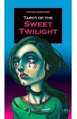 Tarot Of The Sweet Twilight + Presente Para Você