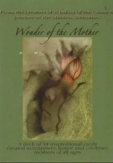 Wonder Of The Mother Inspriational Cards : A Deck Of 54 Insp