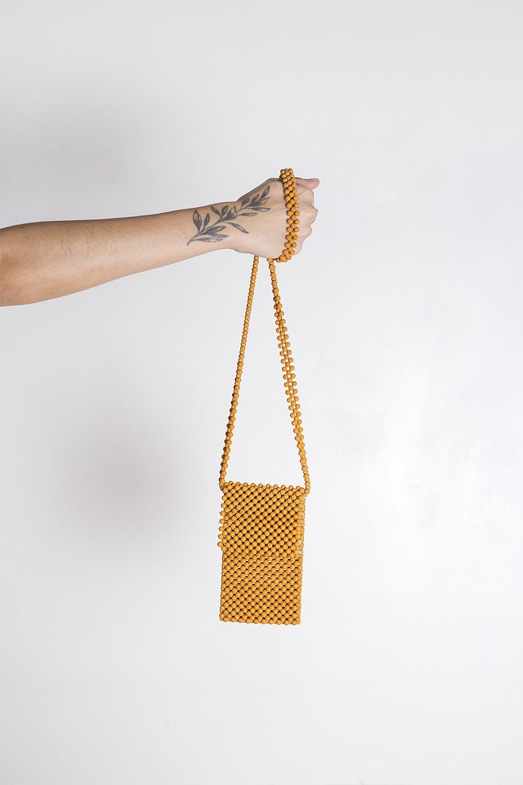 Bag Mostarda