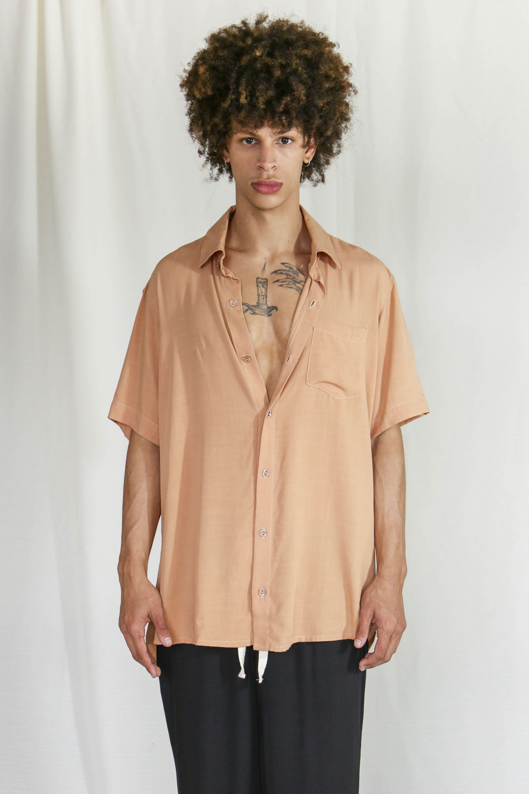 Camisa  Clay