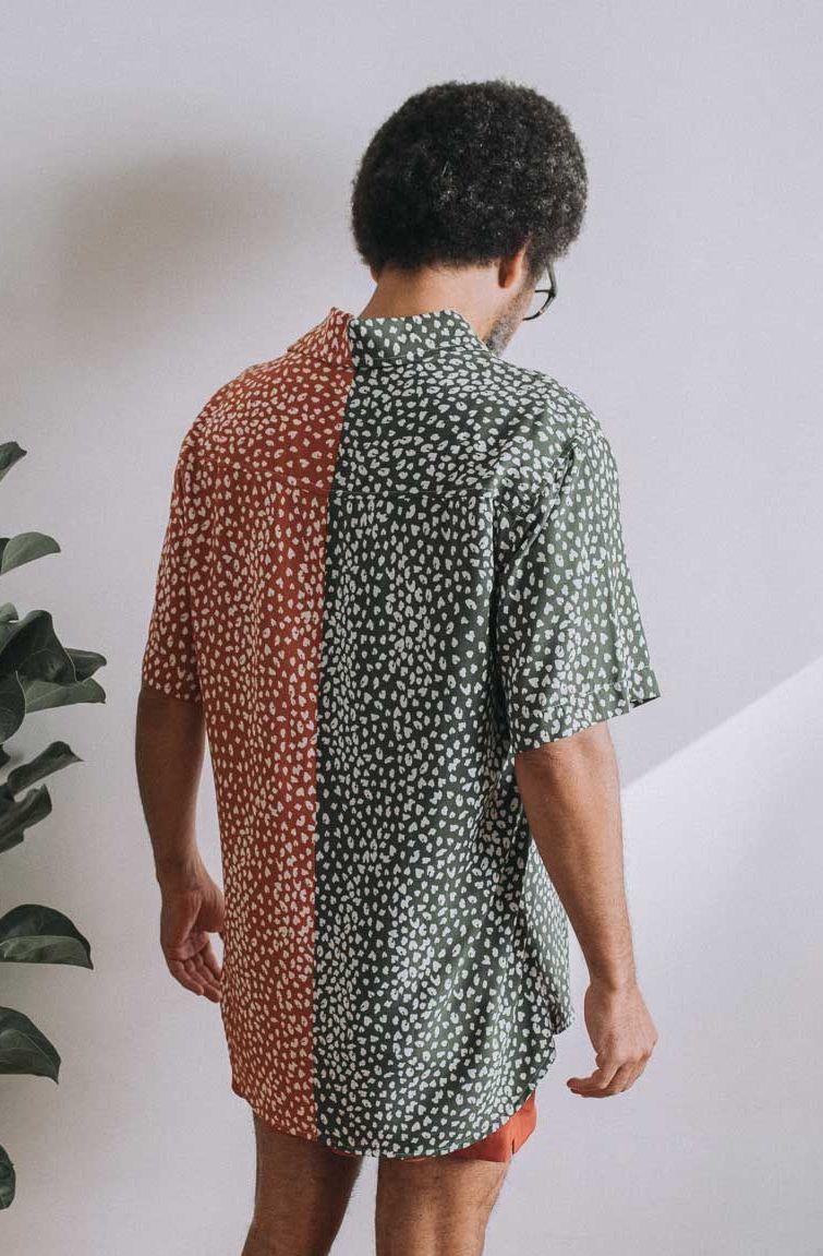 Camisa Jaguar