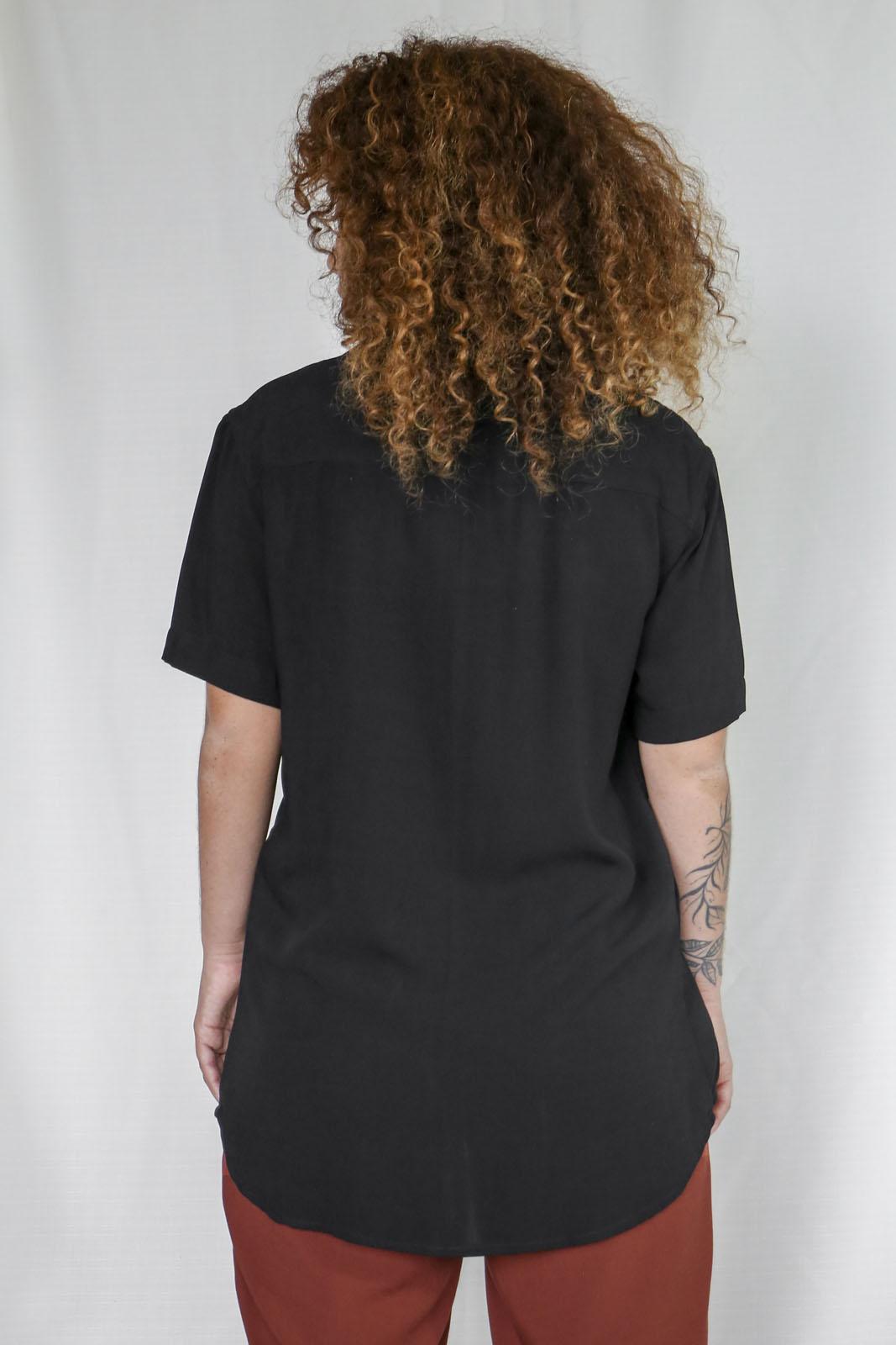 Camisa Noir