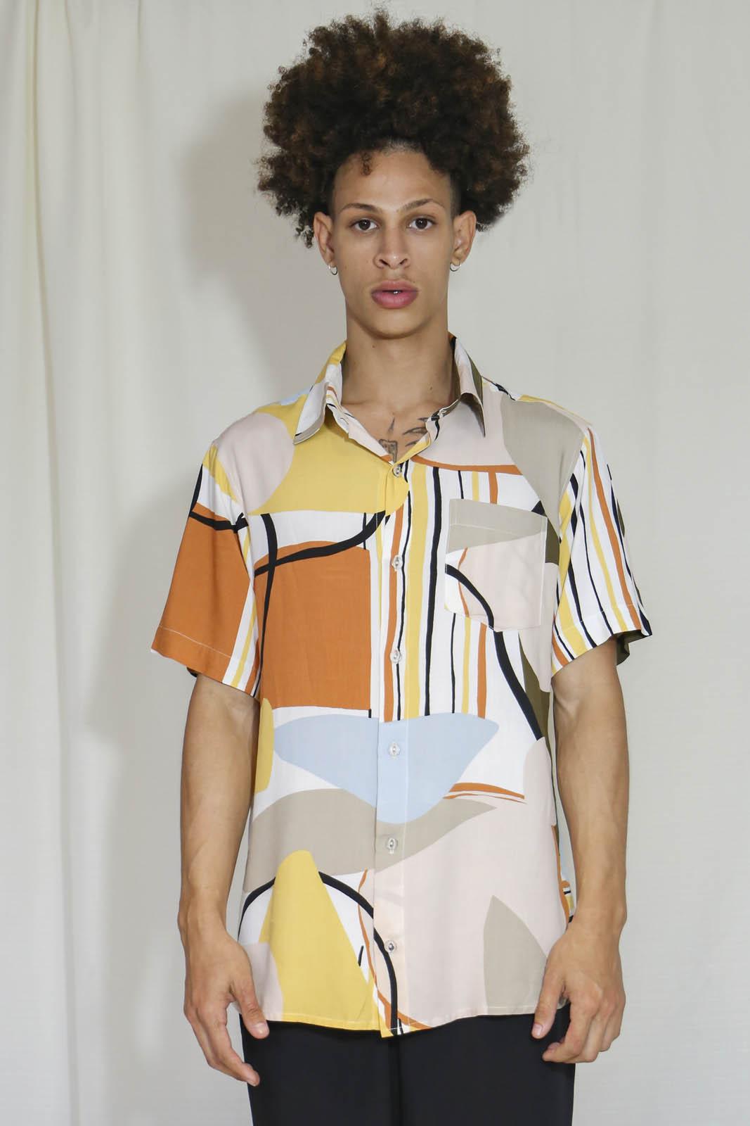 Camisa Organic