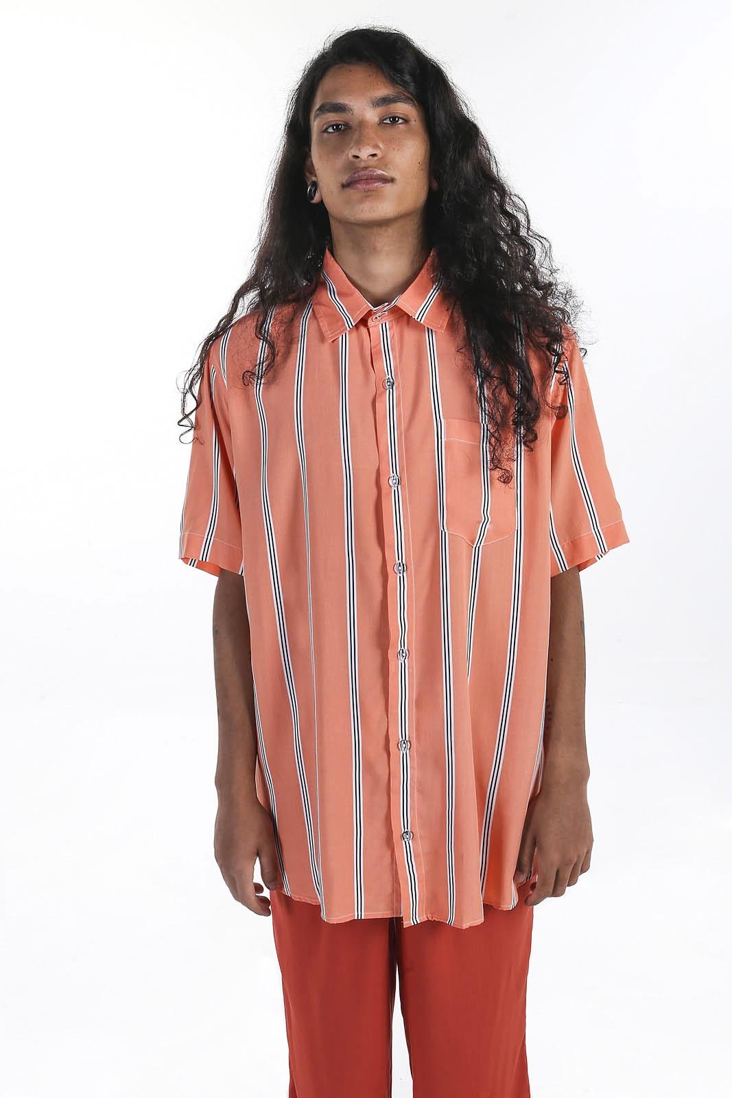 Camisa Peach