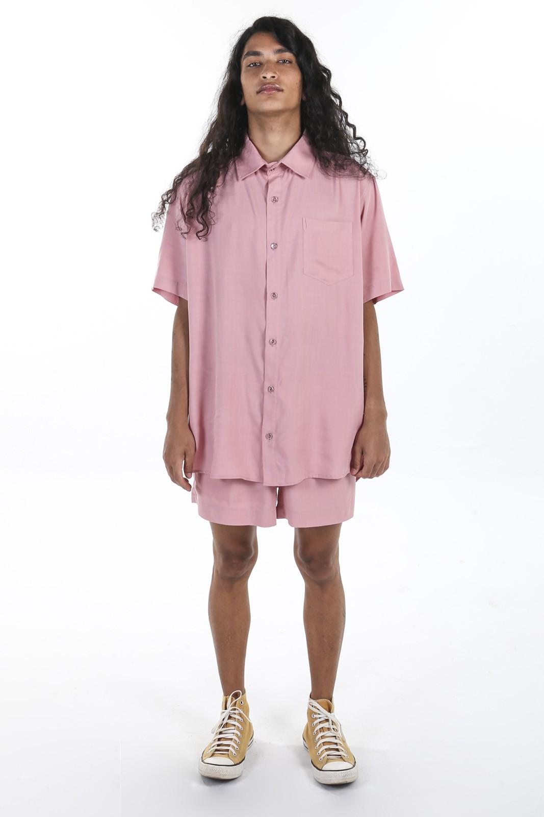 Camisa Rosè