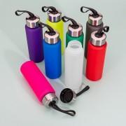 Squeeze Plástico 680ml personalizado (MINIMO 20 PEÇAS)