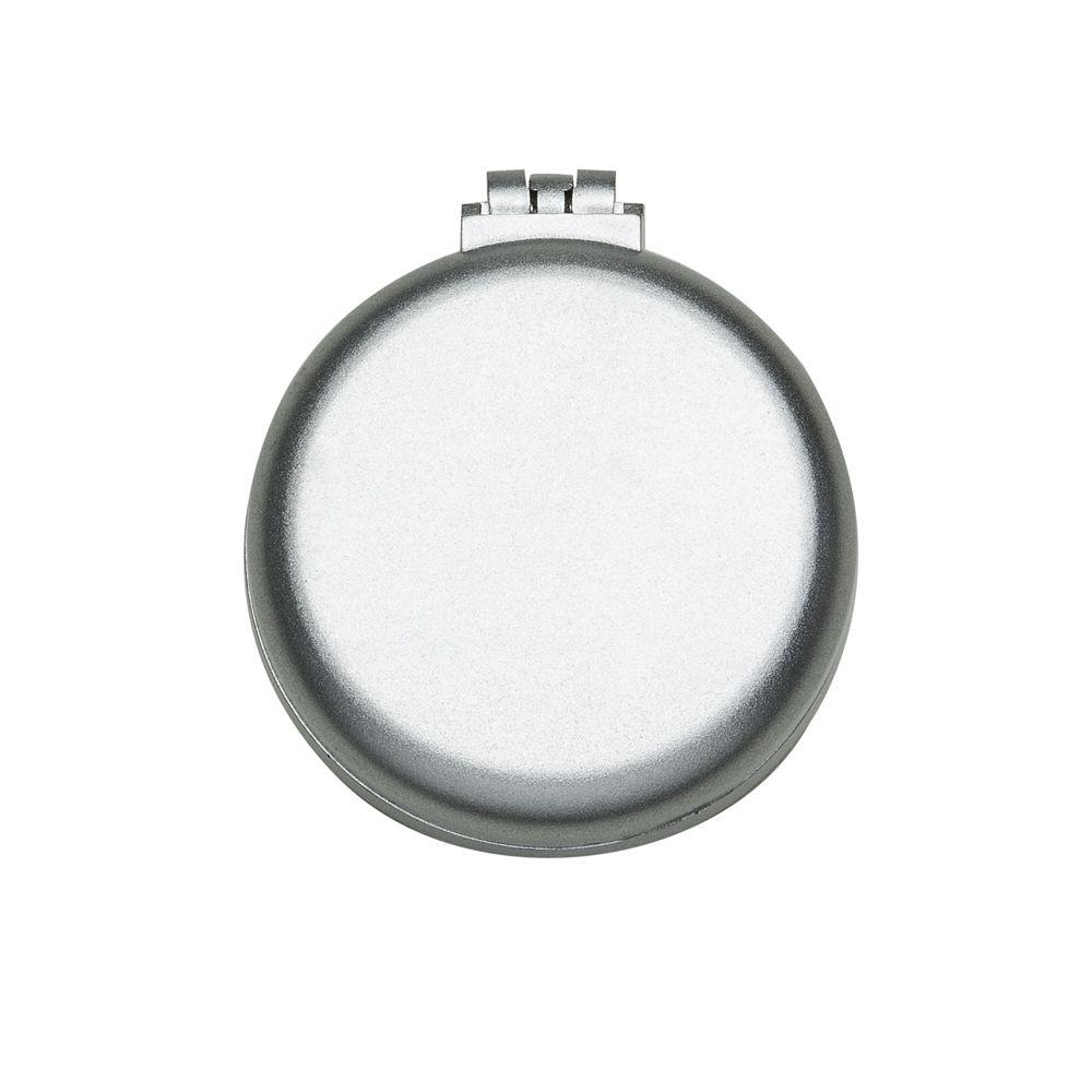 Escova com Espelho personalizada (MINIMO 20 PEÇAS)   - Premiere Brindes
