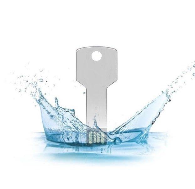 Pen drive chave personalizado (MINIMO 5 PEÇAS)  - Premiere Brindes