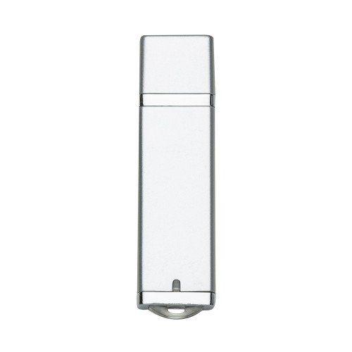 Pen drive de plástico resistente personalizado (MINIMO 5 PEÇAS)   - Premiere Brindes