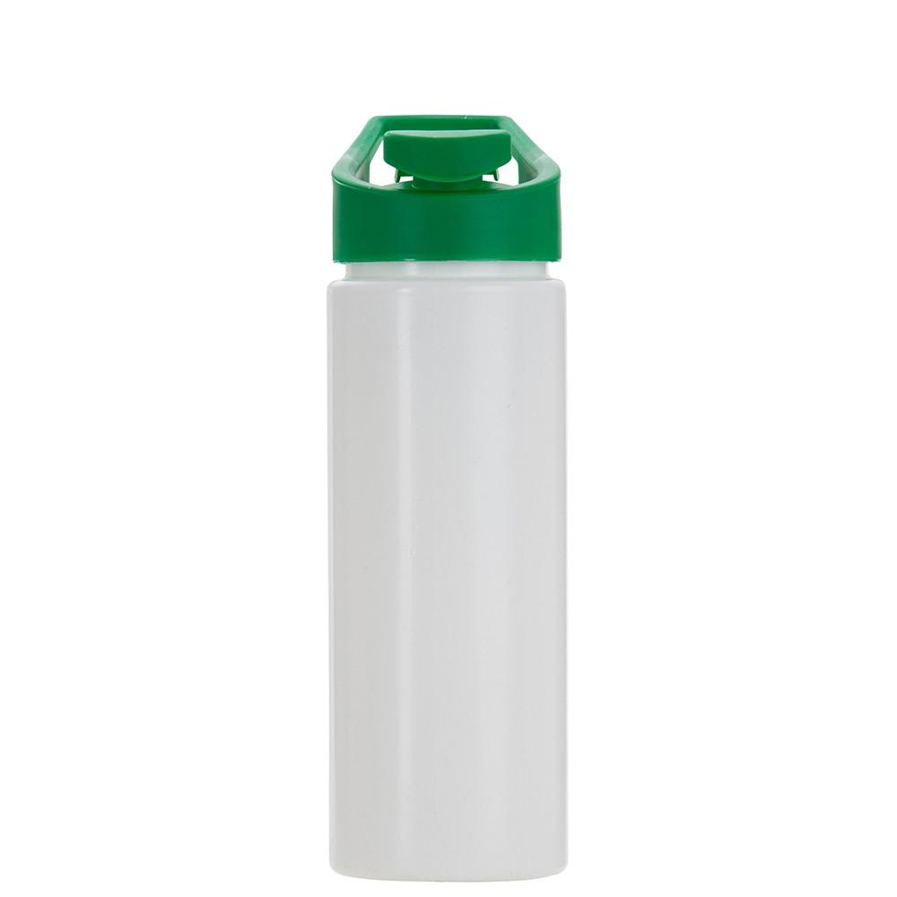 Squeeze Plástico 550ml personalizado (MINIMO 30 PEÇAS)  - Premiere Brindes