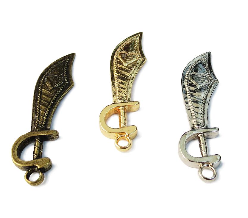 001 - Espada de Ogum
