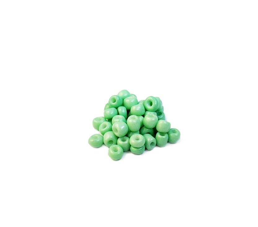 003 - Verde Claro Leitoso 500g