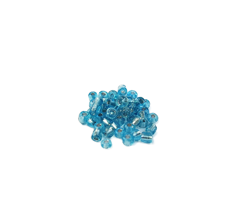 004 - Azul Transparente 500g