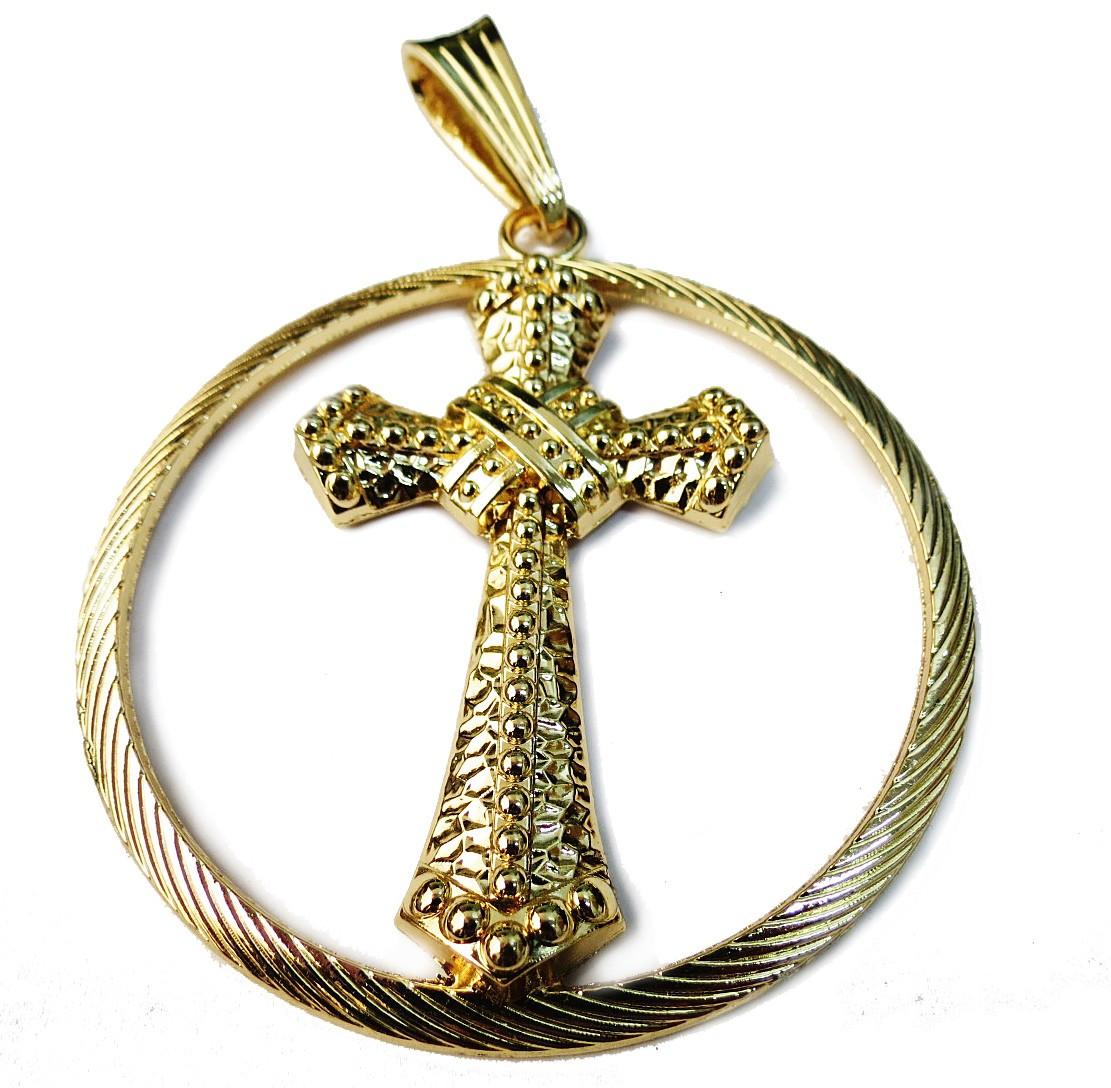 005 - Crucifixo (G)