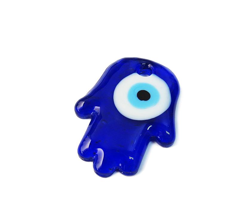 011 - Olho Grego