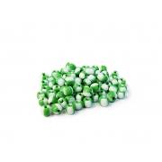 001 - Branco/Verde
