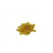 002 - Dourado Transparente 500g