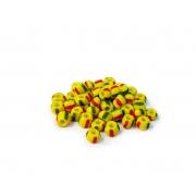 Amarelo/Vermelho/Verde 500g