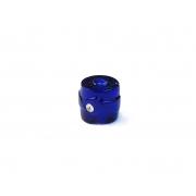 Azul Royal Transparente