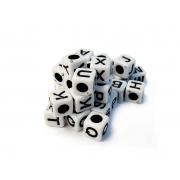 Branco/Preto (Cubo)