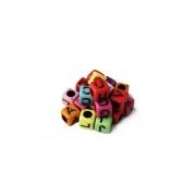 Colorido/Preto (Cubo)