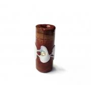 Especial Firma 146 - Murano Strass Marrom/Branco (G)