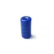 Firma 192 - Murano Azul Leitoso (M)