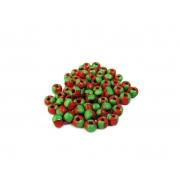 Verde/Vermelho