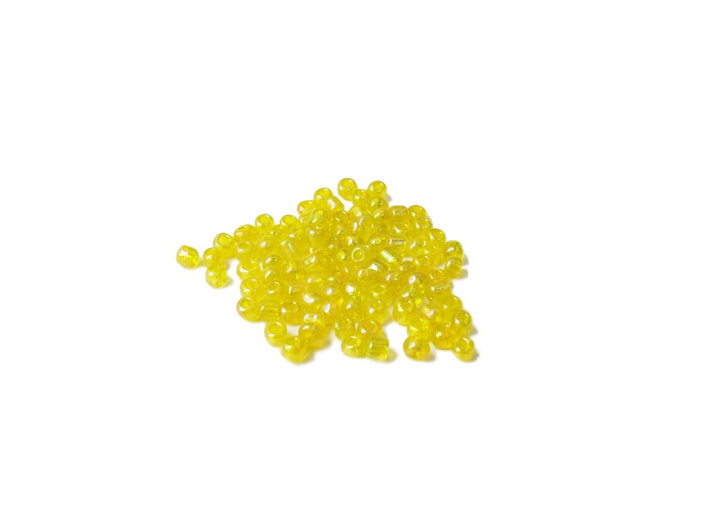 Amarelo Boreal 500g