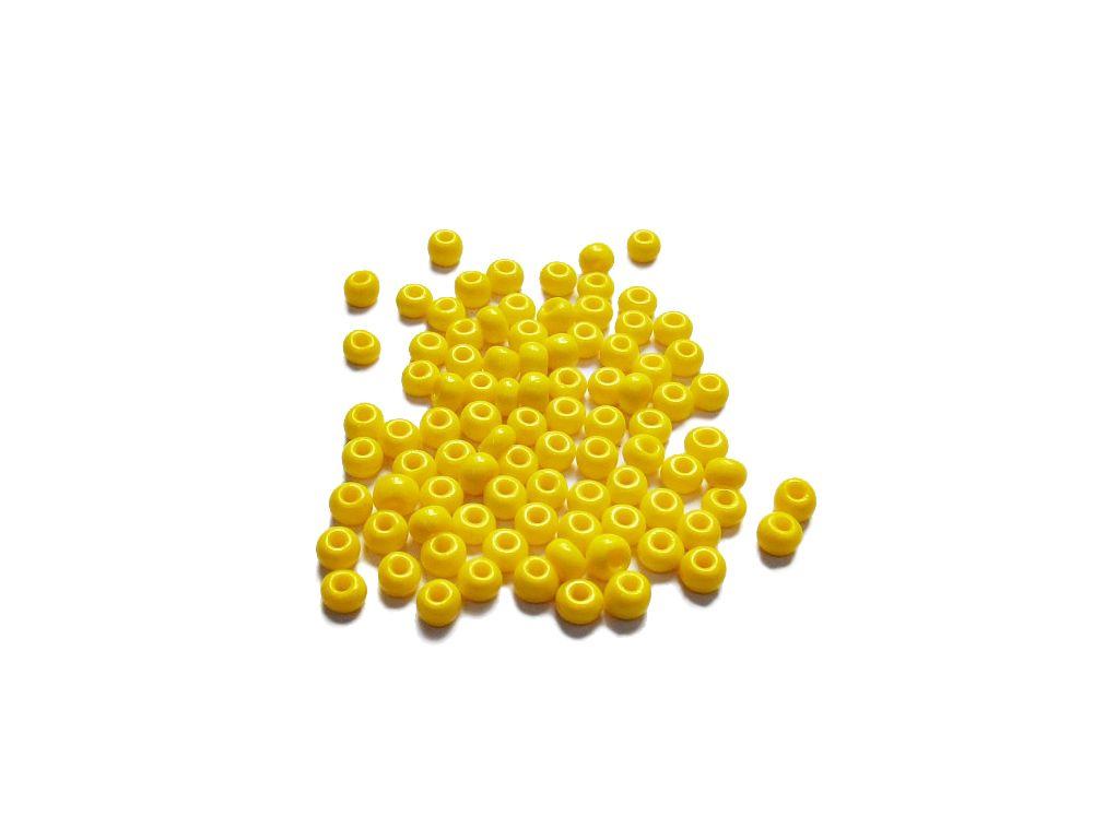 Amarelo Leitoso